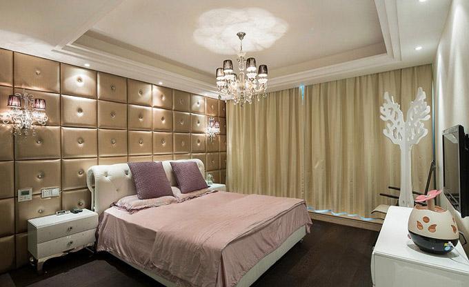 八十平米的房子客厅装修全景图现代