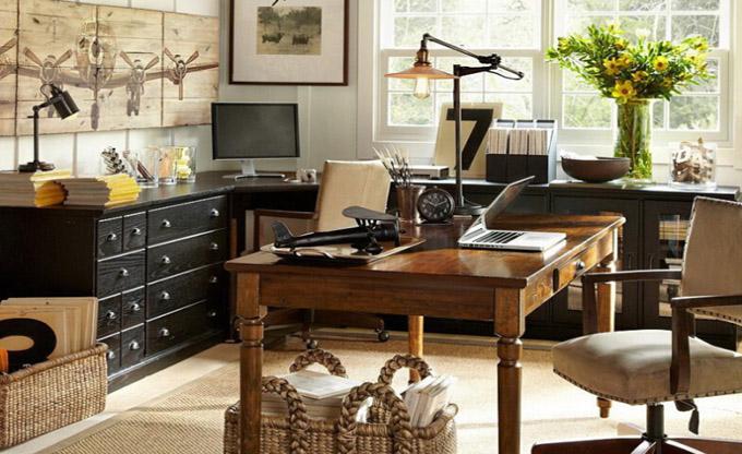 佛山私人办公室装修_私人办公室装修效果图_广州装饰
