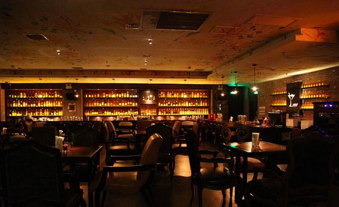 南京餐厅酒吧装修_餐厅酒吧装修效果图_广州金思维