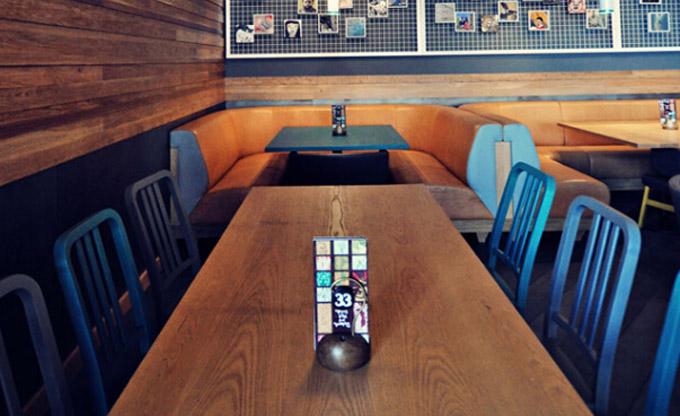 成都地中海式咖啡厅装修