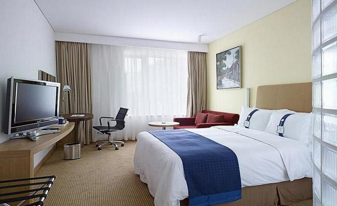 各种宾馆装修效果图