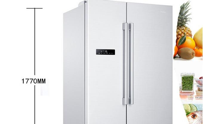 双开门冰箱bcd-452wdpf
