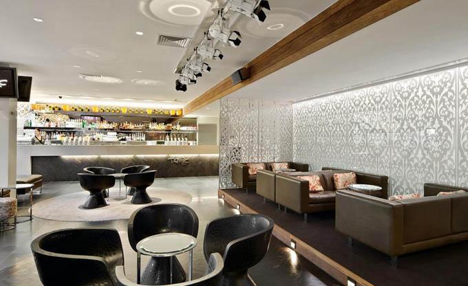 咖啡厅室内设计国内外的发展趋势_装修行业动态—广州