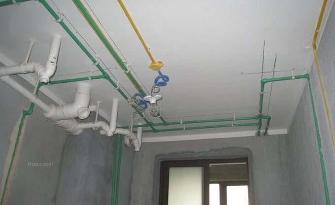 装修水电改造施工工程