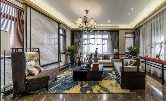 广州装修设计公司别墅装修设计番外篇_装饰设计知识—