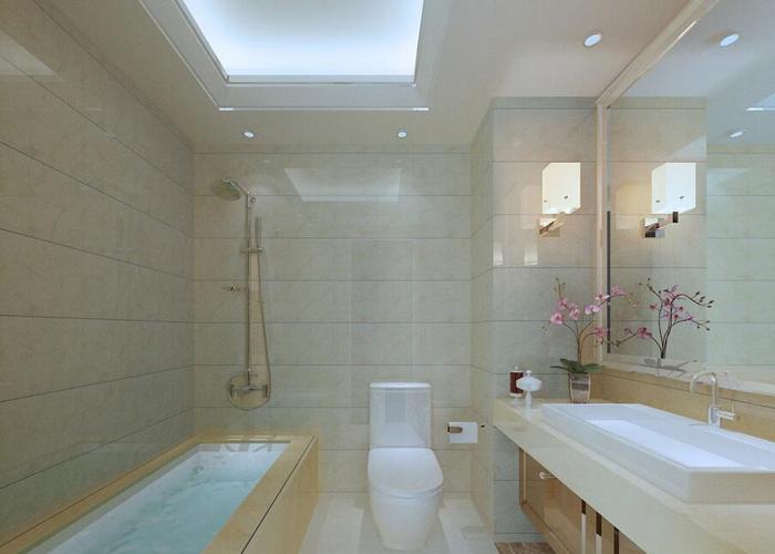 星级酒店卫生间装修设计需要注意哪些细节【星级酒店