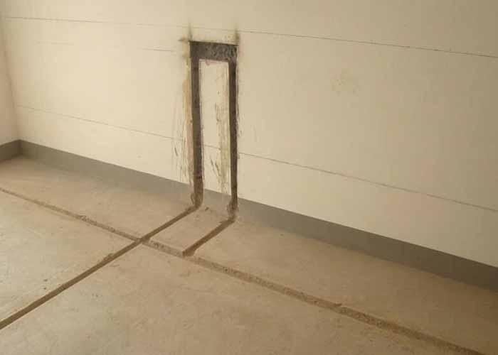 酒店装修设计开槽工序规范以及电路改造施工要点【】