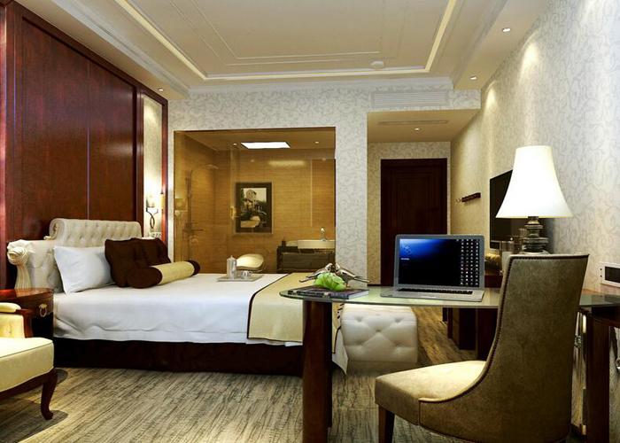 现代商务酒店室内装修设计的八大未来发展趋势【商务