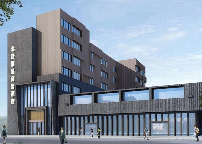 商务酒店设计在现代酒店设计中,技术的进步并非优秀作品设计的全部, 观念与创意始终是商务酒店设计的核心,是商务酒店设计的灵魂,一个好的创意可以革命性地给商务酒店带来新意。  商务酒店中餐厅创意设计 概念性的设计创意可以从较高的精神层面上把握设计,它的主题可以是瞬间人生的顿悟、生命的启迪, 也可以是无意义的色块的组合,或是有意识无意识地对潜意识的表达,甚至追求的无概念设计本身就是一种潜在的概念。 因此,我们应该首先把握住创造性源泉,而不是把外部方式手段和技巧规律的突破置于首要的和最初的规律之上。  商务酒店