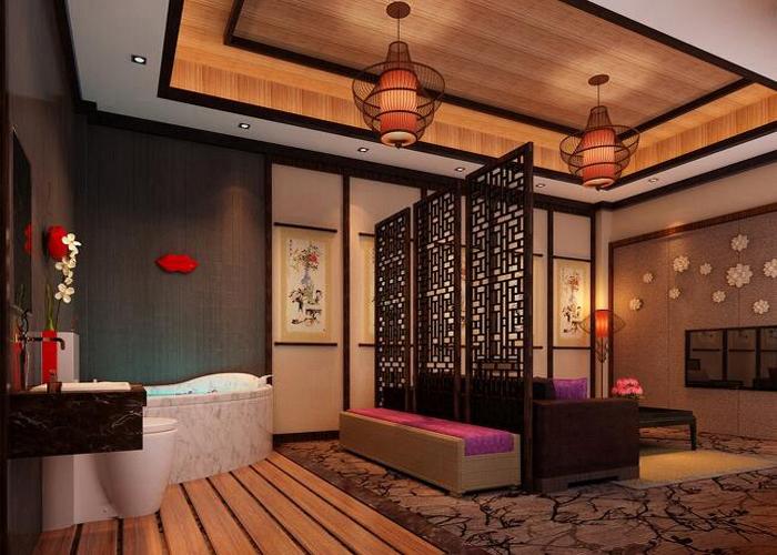 情侣酒店的发展和情趣房装修设计理念【一个让人难忘的情侣酒店设计