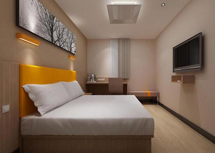 广州经济型酒店装修设计如何做到环保节能