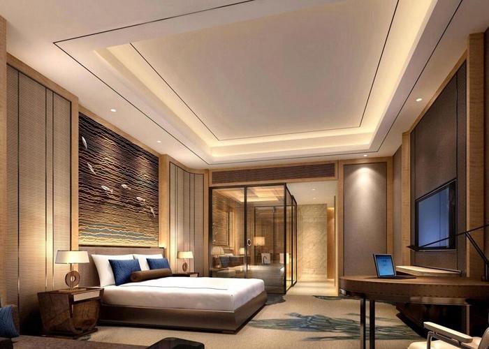 星级酒店装修设计