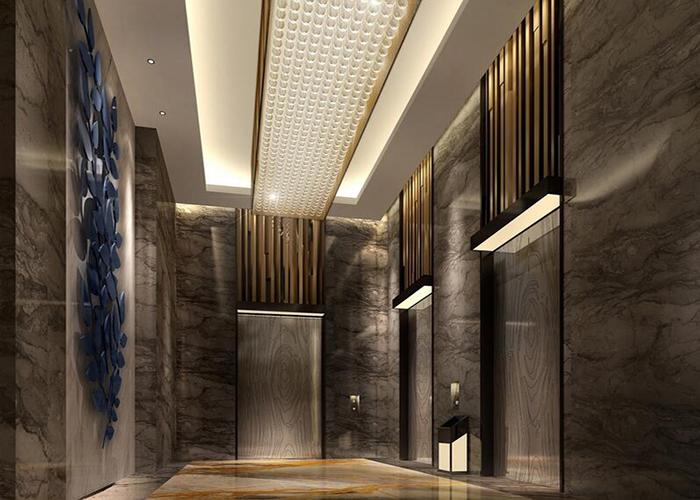 重庆酒店装修设计|重庆精品酒店设计中需要注意的一些