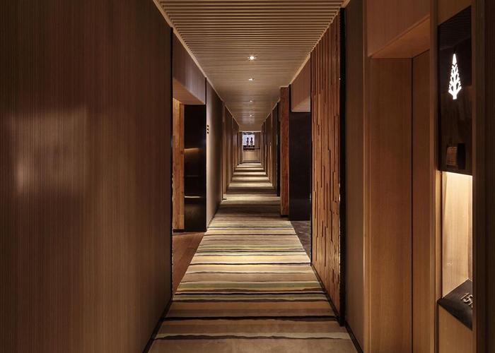 精品酒店设计需通过设计师对酒店每个环节的深入思考