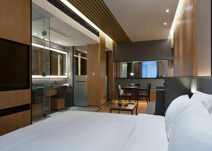 精品酒店装修设计未来发展的四个方向_广州金思维装饰