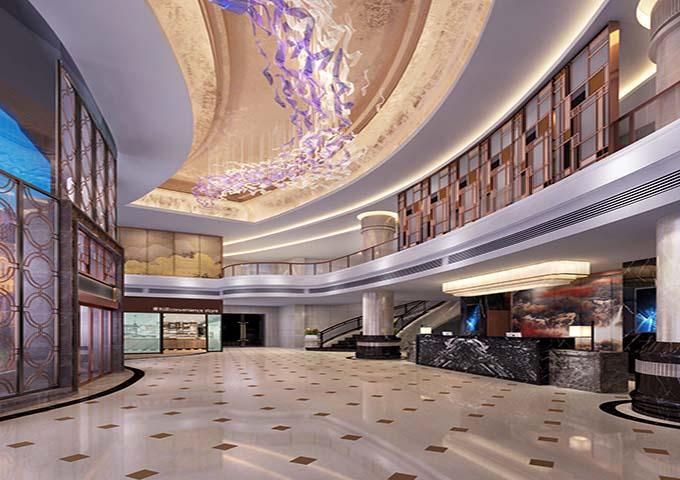 广州南国精品酒店