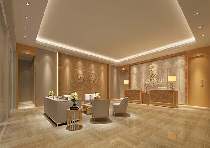 潮州粤豪商务酒店