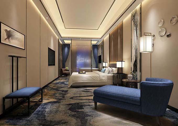星级酒店装修设计风格有哪些?