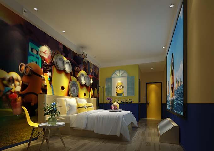 星级酒店设计配套的盈利方式,星级酒店如何赚钱?