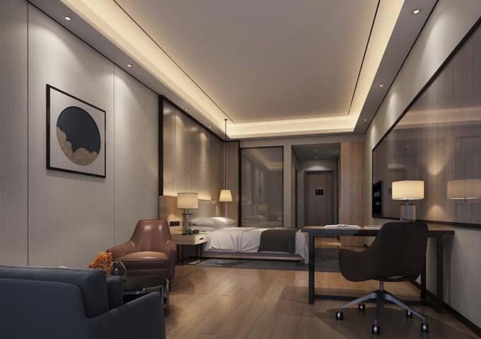 赣州酒店设计,赣州酒店设计公司,五大精品酒店装修设计风格